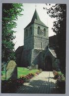 .UK.- PEVENSEY. St. NICOLAS CHURCH. - Other