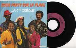 LA COMPAGNIE CRÉOLE - Vinyl Records
