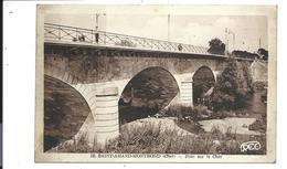 SAINT-AMAND MONTROND / Pont - Saint-Amand-Montrond