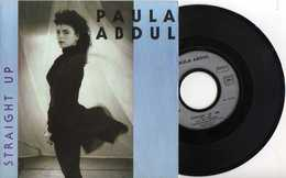 PAULA ABDUL - Disco, Pop