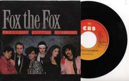 FOX THE FOX - Disco, Pop