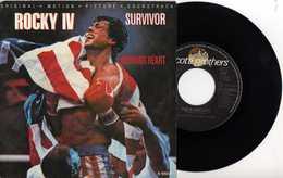 SURVIVOR - Disco, Pop