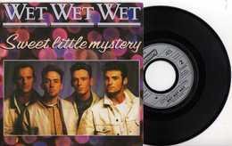 WET WET WET - Disco, Pop