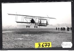 1570 AV110 AK PC CARTE PHOTO WYNMALEN SUR FARMAN VAINQUEUR DE PARIS BRUXELLES PARIS 1910 PHOT. S.A.F.A.R.A. NC TTB - ....-1914: Precursori