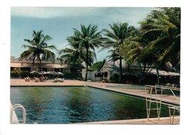 CÔTE D'IVOIRE . ABIDJAN . LE PALM BEACH - Réf. N°19689 - - Côte-d'Ivoire