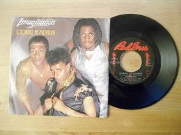 Imaginatin - Loking At Midnight  - 1983 - 45 Rpm - Maxi-Single