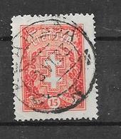Yv. 267 - Lithuania