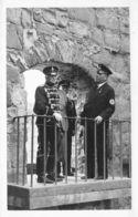 General Von Mackensen - Personen