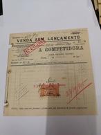 PORTUGAL A COMPETIDORA RUA DE JOSE PEDRO GOMES - Portugal