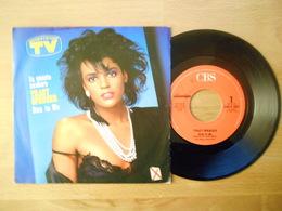 Tracy Spenser - Run To Me - 45 Rpm - Maxi-Single