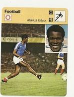 N  1200 MARIUS TRESOR    Edition Rencontre (annee Vers 1977/78) - Trading Cards