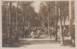 CP Photo Lettonie - Majorenhof - Horn's-Konzertgarten (avec Très Belle Animation) - Lettonie