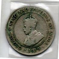 BRITISH EMPIRE::JAMAICA#COINS# IN MIXED CONDITION#.(JAM-290CO-1 (01) - Jamaique
