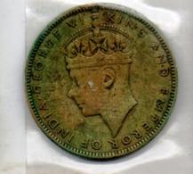 BRITISH EMPIRE::JAMAICA#COINS# IN MIXED CONDITION#.(JAM-290CO-1 (03) - Jamaique