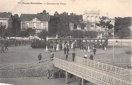 ROYAN PONTAILLAC - Descente Du Tram - Très Bon état - Royan