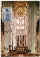 CP 60 - Beauvais Choeur Gothique Le Plus Haut Du Monde (Réf A0430) - Beauvais