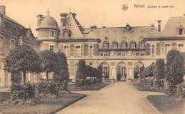 BELOEIL - Château Et Avant-cour - Beloeil