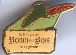 La Trilogie De ROBIN DES BOIS - La Légende - Films