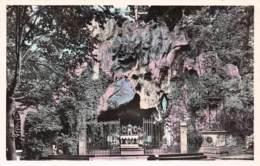 JETTE-LAEKEN - Grotte De N.-D. De Lourdes - La Grotte - Jette