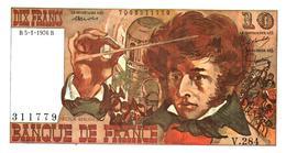 Billets > France >  10 Francs 1976 - 1962-1997 ''Francs''