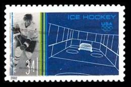 Etats-Unis / United States (Scott No.3554 - Winter Olympics) (o) - Verenigde Staten