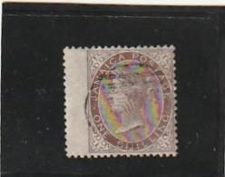 JAMAIQUE -- One Schilling - N° 6 Côte 40€ - Jamaica (1962-...)