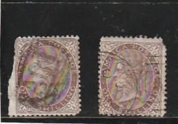 JAMAIQUE -- One Schilling - N° 6 Côte 40€ The Two - Jamaica (1962-...)