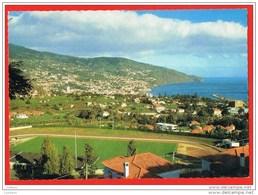 Funchal - Madeira - Stadium Stade Estádio Dos Barreiros - Portugal - Madeira