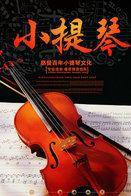 T89-88 ]  Violin Violon Geige Musical Instrument Musikinstrument Instrument De Musique ,  Prestamped Card - Music