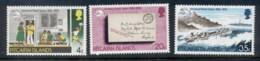 Pitcairn Is 1974 UPU Centenary MUH - Stamps