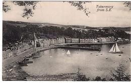 Tobermory - Argyllshire