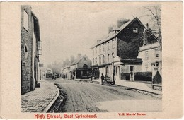 High Street East Grinstead - Other