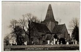 Alfriston Church - Other