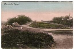 Triscombe Stone - England