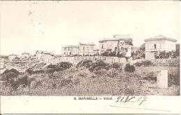 ITALIA - S. MARINELLA (Lazio) Villini En 1907 - Italy