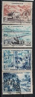 CAMEROUN          N°  YVERT  :   300/303    ( 2 )   OBLITERE         (OB  3/11 ) - Cameroun (1915-1959)
