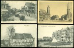Beau Lot De 60 Cartes Postales De France  Somme    Mooi Lot Van 60 Postkaarten Van Frankrijk ( 80 ) - 60 Scans - Cartes Postales