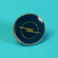 1 PIN'S //   **  LOGO / OPEL ** - Opel