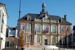 Bonsecours (76)- Mairie (Edition à Tirage Limité) - Bonsecours