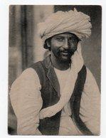 Bukhara. People Types. Afghan. Afghanistan. - Uzbekistan