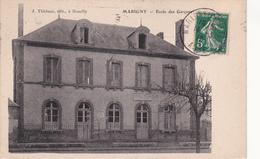 Marigny - Autres Communes