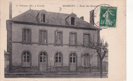 Marigny - France