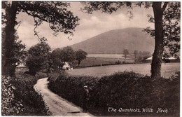 The Quantlocks Wills Neck - Other