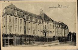 Cp Mayen In Rheinland Pfalz, Kaiserin Auguste Viktoria Krankenhaus - Germania