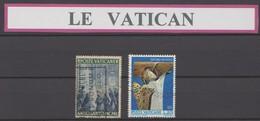 Le Vatican : Joli Lot De Timbres - Vatican