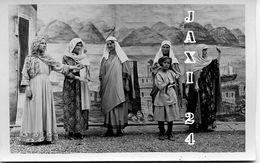 PHOTOGRAPHIE ORIGINALE 1933 INSTITUT N.D. DE LARNAY POITIERS Vienne (86) RECONSTITUTION HISTORIQUES - Lieux