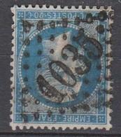 GC  1035   CIVRAY   (80  -  VIENNE) - 1849-1876: Classic Period