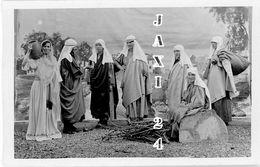 PHOTOGRAPHIE ORIGINALE 1933 INSTITUT N.D. DE LARNAY POITIERS Vienne (86) RECONSTITUTION HISTORIQUE - Lieux