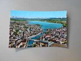 SUISSE ZH ZURICH - ZH Zurich