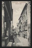 YUGOSLAVIA  - (Croatia) - RAB - VINTAGE PHOTO POSTCARD - (APAT#155) - Yougoslavie